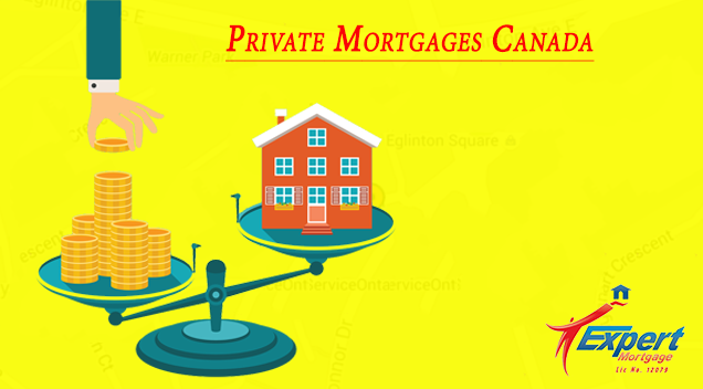 Private-Mortgages-Canada
