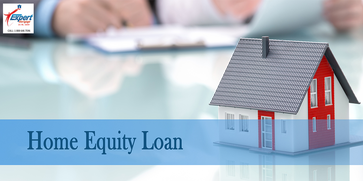 Home Equity Loan Canada Term