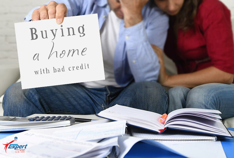 Bad-Credit-Mortgages