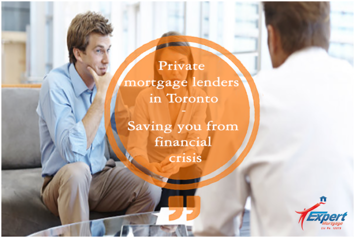 Private-mortgage-lenders-in-Toronto–Saving-you-from-financial-crisis