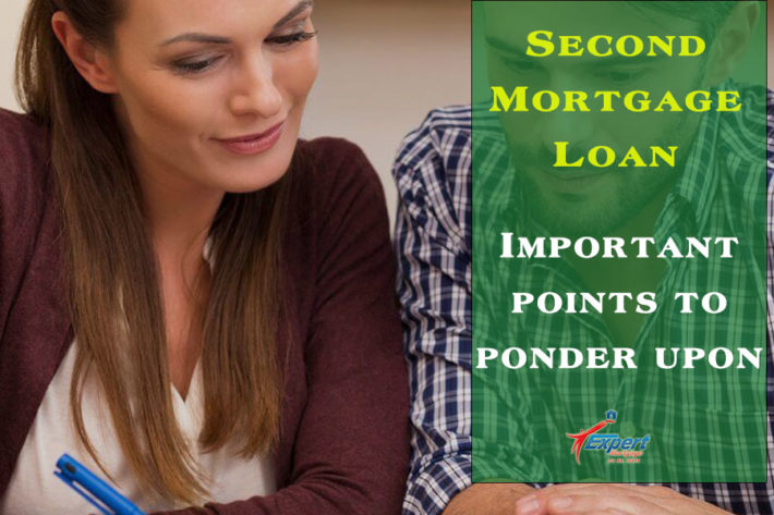 Second-Mortgage-Toronto