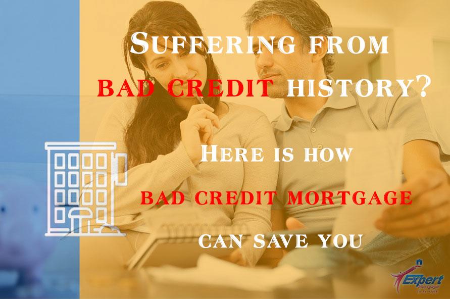 Bad Credit Mortgages Toronto