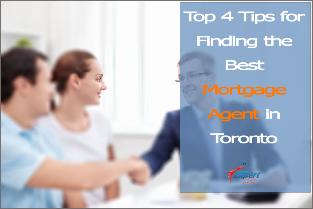 Best Mortgage Agent in Toronto