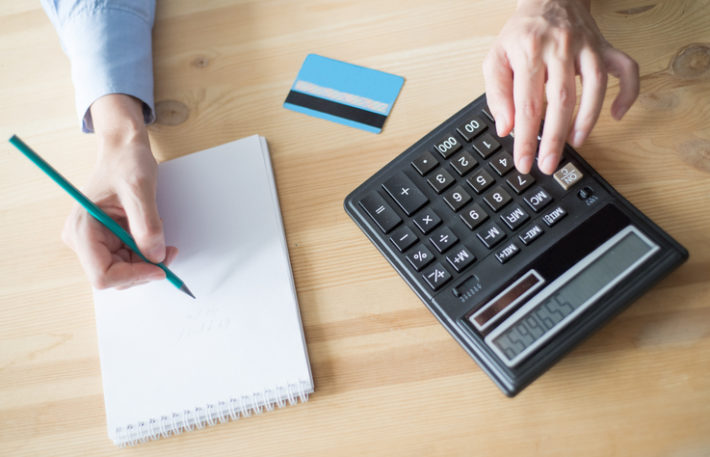 Taking-out-a-Second-Mortgage-to-Pay-off-Debt